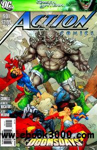 Action Comics #901 (2011) free download