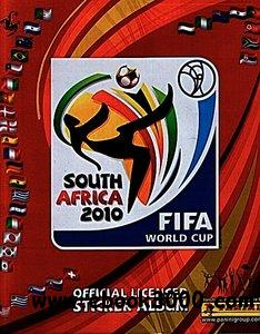 GRANDI ALBUM PANINI - Mondiali in SOUTH AFRICA 2010 free download