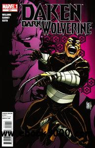 Daken - Dark Wolverine #9.1 (2011) free download