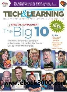Tech & Learning - June 2011 free download