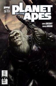 Planet Of The Apes #2 (2011) free download