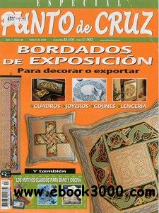 Especial Punto de Cruz No 86 2011 free download