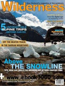 Wilderness - June 2011 free download