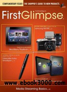 First Glimpse - June 2011 free download