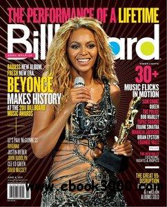 Billboard - 4 June 2011 free download