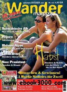 Wander Magazin September Oktober No 05 2009 free download