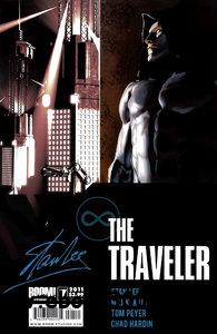 Stan Lee's The Traveler #7 (2011) free download