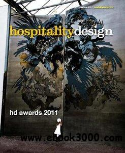 Hospitality Design - May/June 2011 free download
