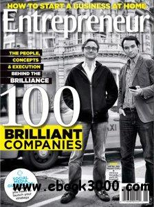 Entrepreneur - June 2011 free download