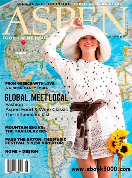 ASPEN - Summer 2011 free download
