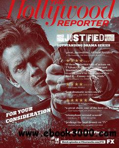 The Hollywood Reporter - 03 June 2011 free download