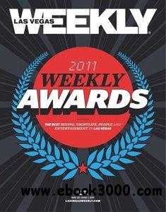 Las Vegas Weekly - 26 May 2011 free download