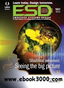 Embedded Systems Design - June 2011 free download