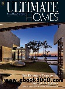 Ultimate Homes - 2011 Edition free download