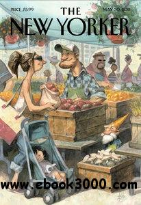 The New Yorker - 30 May 2011 free download