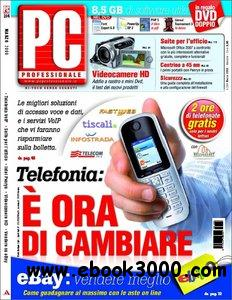 PC Professionale - March 2008 free download