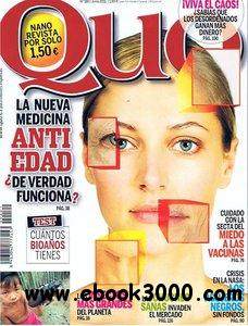 Quo No.189 - Junio 2011 free download