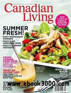 Canadian Living - July 2011 free download