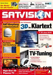 SatVision Magazine - June 2011 free download