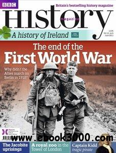 History - June 2011 free download