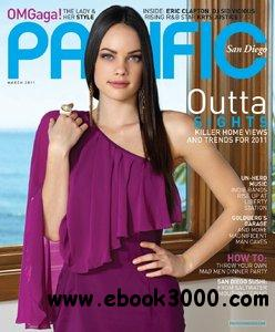 Pacific - March 2011 free download