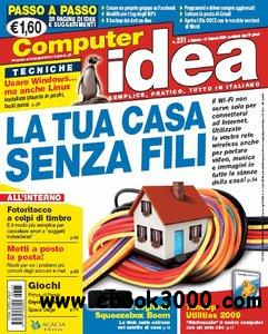 Computer Idea N 231 - 4-17 February 2009 free download