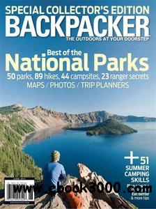 Backpacker No.06 - June 2011 free download