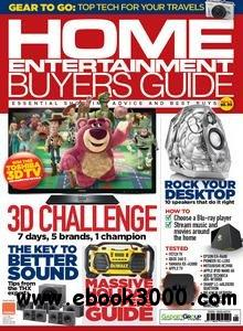 Home Entertainment Buyers Guide - Summer 2011 free download