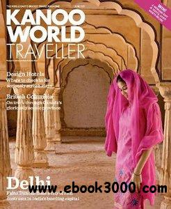 Kanoo World Traveller - June 2011 free download