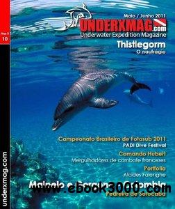 Underxmag - Maio/Juhno 2011 free download