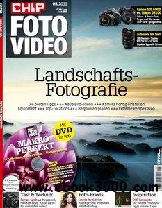 Chip Foto und Video Magazin Mai No 05 2011 free download