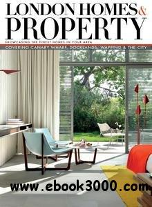 London Homes & Property (East) - June 2011 free download
