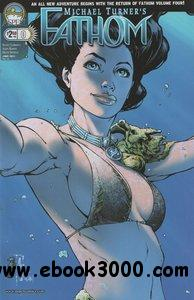 Fathom Vol. 4 #0 (2011) free download