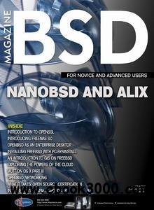 BSD Magazine - June 2011 free download