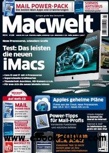 Mac Welt Magazin Juli No 07 2011 free download