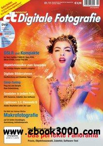 c´t special Digitale Fotografie Januar - Marz No 01 2011 download dree