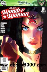 Wonder Woman #611 (2011) free download