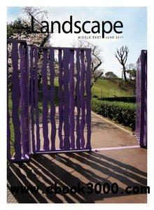Landscape Magazine - June 2011 free download