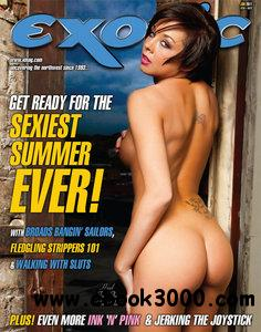 Exotic - June 2011 free download