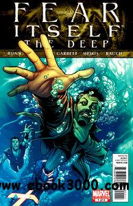 Fear Itself - The Deep #1 (of 4) (2011) free download