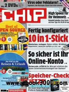 Chip Magazin Juli No 07 2011 free download