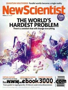 New Scientist  04 June 2011 free download