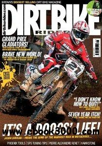 Dirt Bike Rider - May 2011 free download