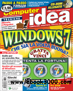 Computer Idea N 232 - 18 February - 3 March 2009 free download