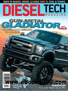 Diesel Tech Magazine - July 2011 free download