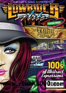 Lowrider Arte - June Jule 2011 free download