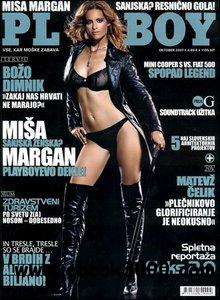 Playboy's Magazine October 2007 free download