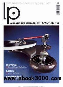 LP Magazin fur analoges Hifi und Vinyl Kultur No 03 2011 download dree