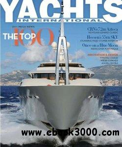Yachts International - July August 2011 free download