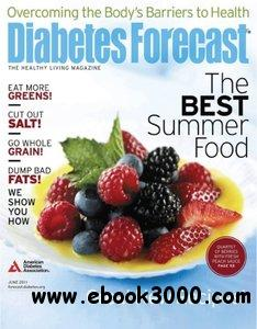Diabetes Forecast - June 2011 free download